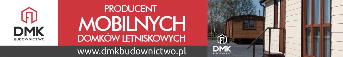 Domki letniskowe - Białystok